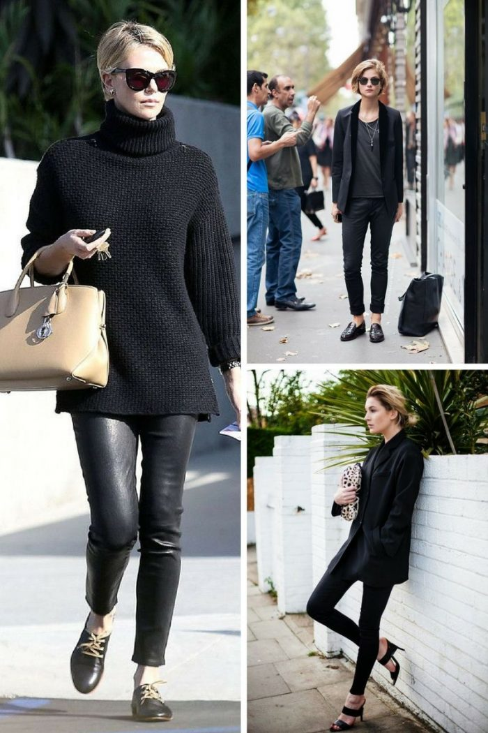 2018 All Black Clothes For Women (6)
