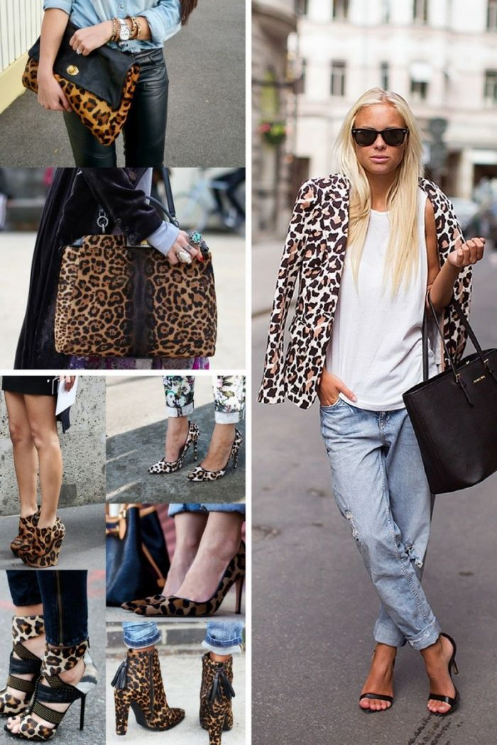 Animal Print Clothes For Women 2021