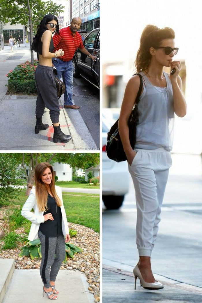 Sweatpants For Women 2019
