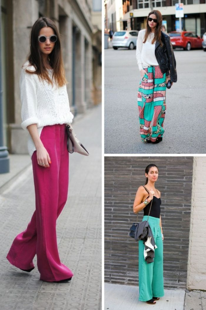 2018 Best Palazzo Pants For Women (3)