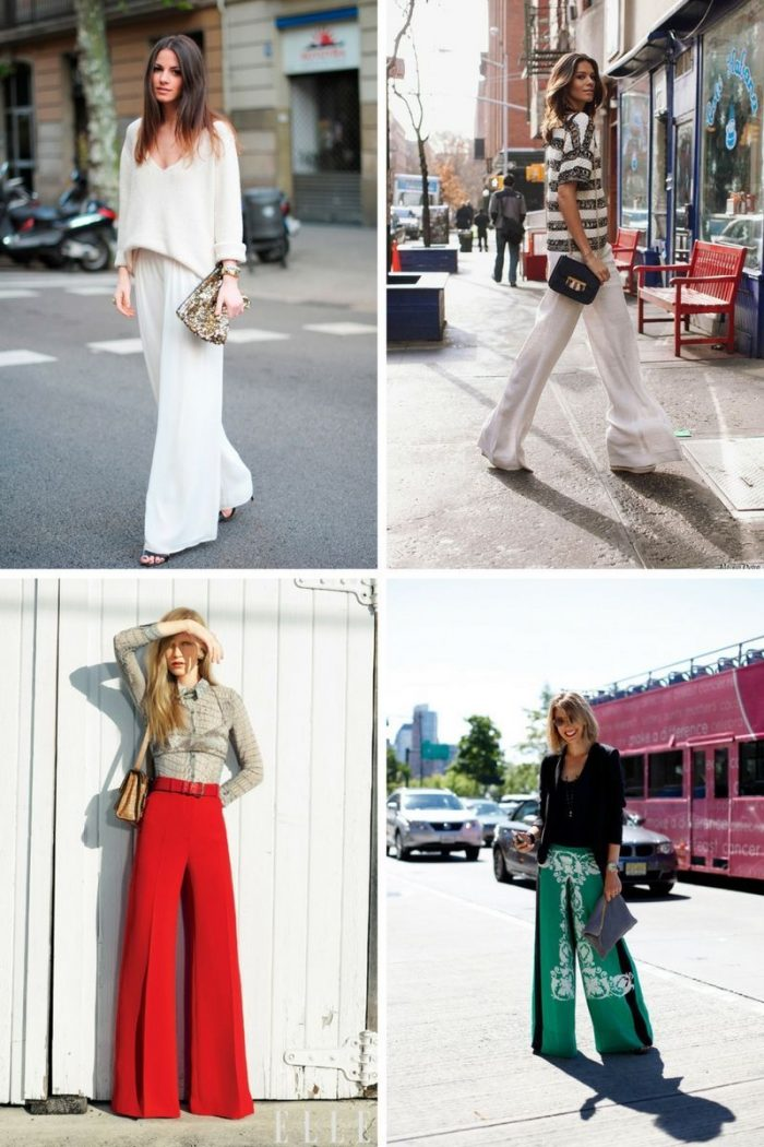 2018 Best Palazzo Pants For Women (4)