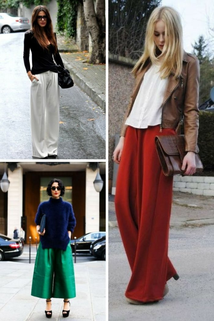 2018 Best Palazzo Pants For Women (5)