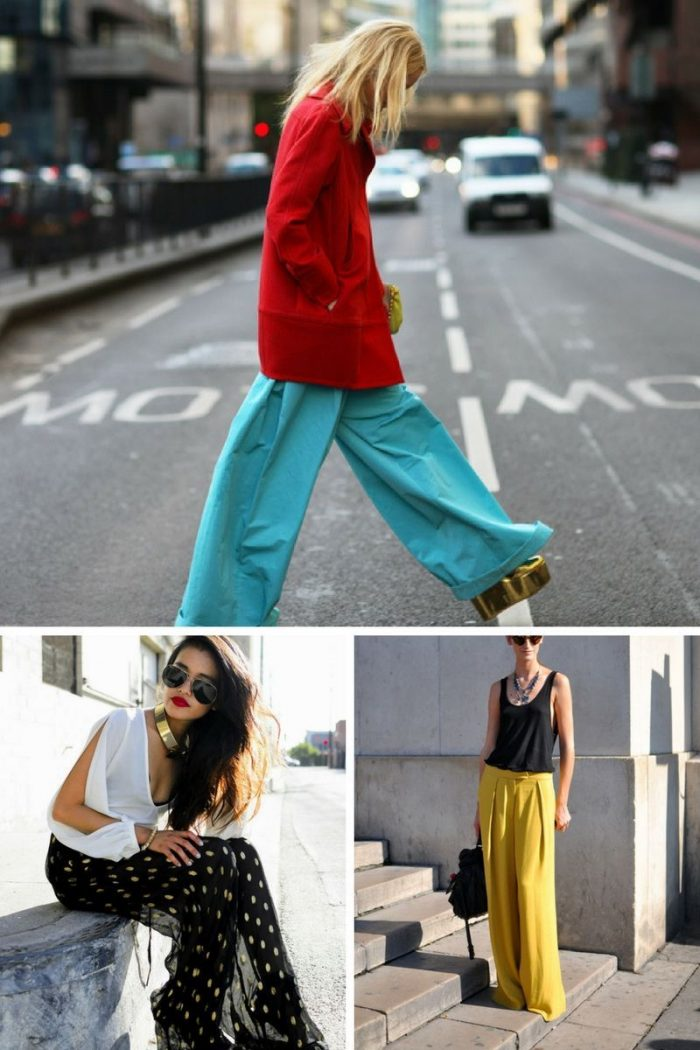 2018 Best Palazzo Pants For Women (6)