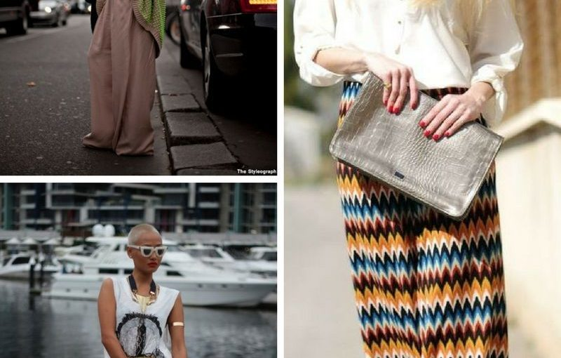 2018 Best Palazzo Pants For Women (8)