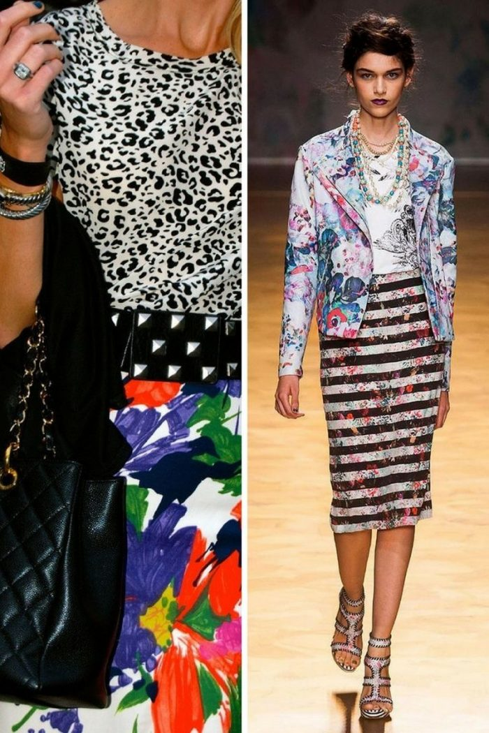 What Prints For Women To Wear This Summer 2019