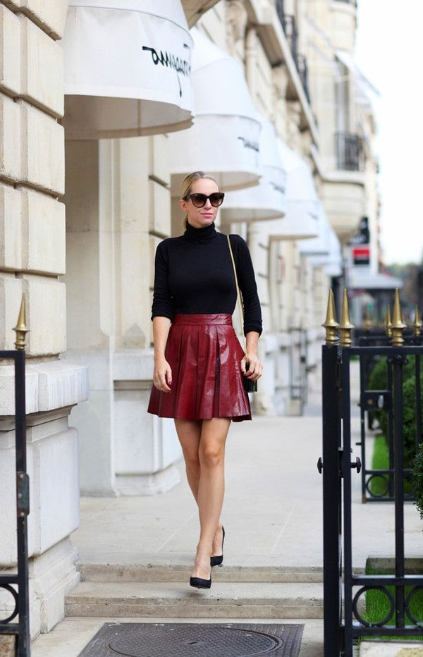 Skirts Styles Every Woman Should Own 2019