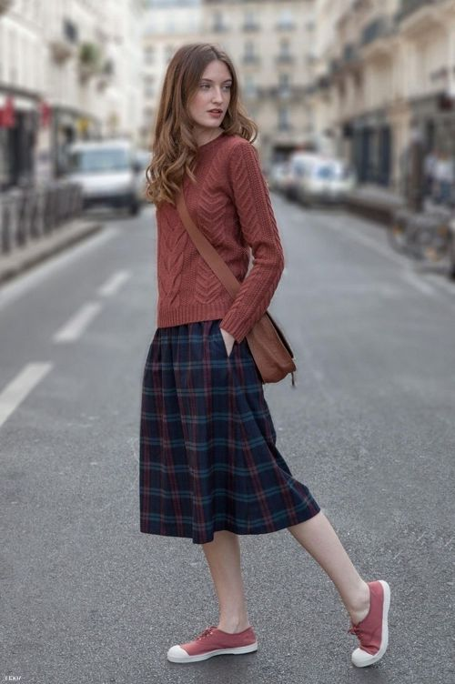 Skirts Styles Every Woman Should Own 2020