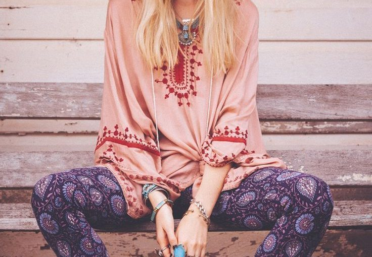 Bohemian Trend Must-Haves For Women