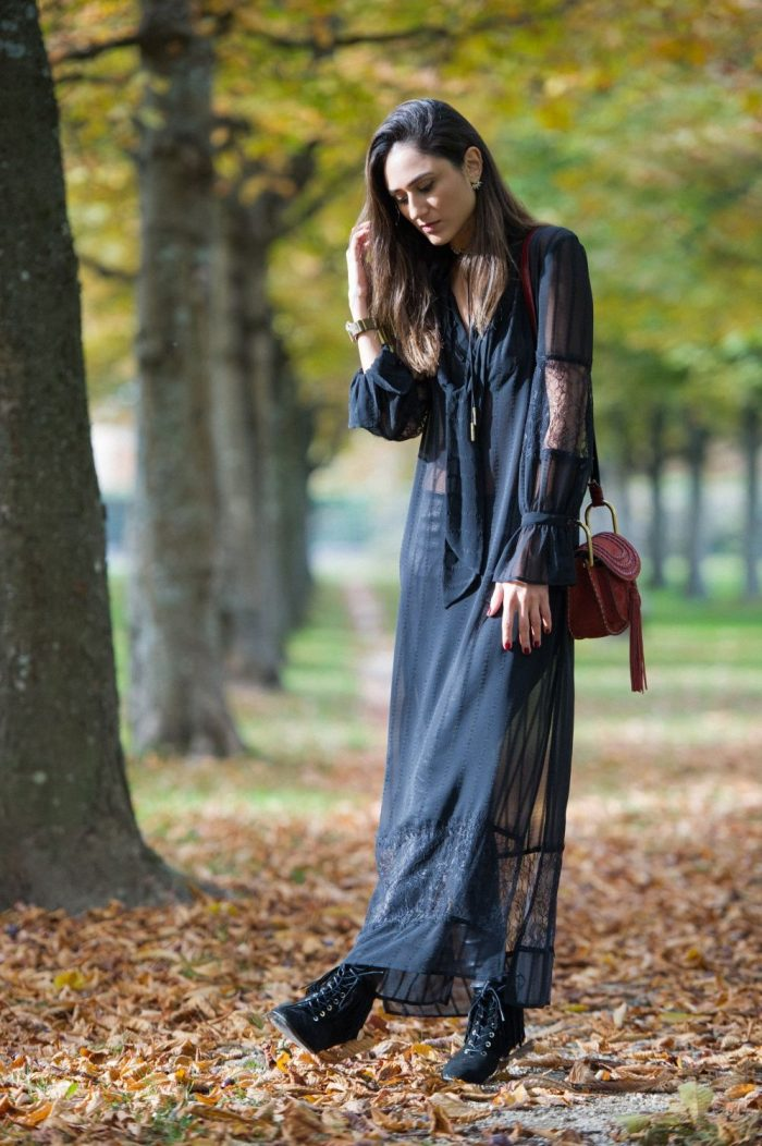 Bohemian Trend Must-Haves For Women 2019