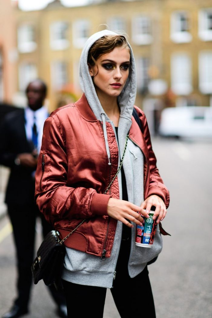 Bomber Jackets For Women 2019