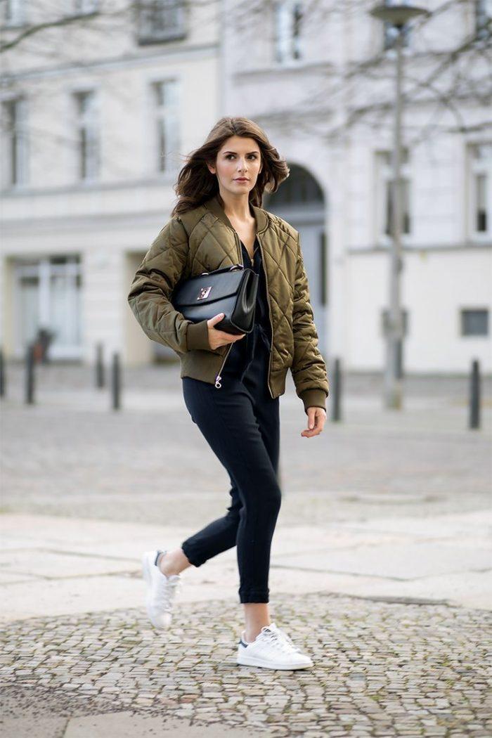 Bomber Jackets For Women 2020