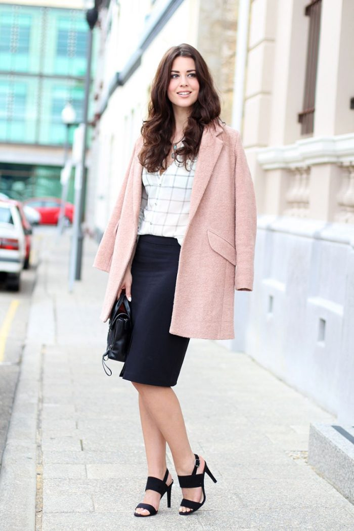 Business Casual Work Clothes For Women 2019