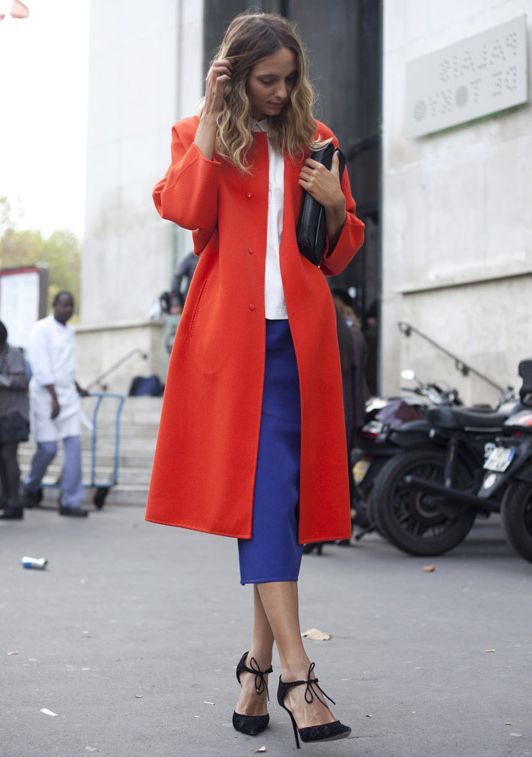 How To Make Calf-length Skirts Look Awesome 2020
