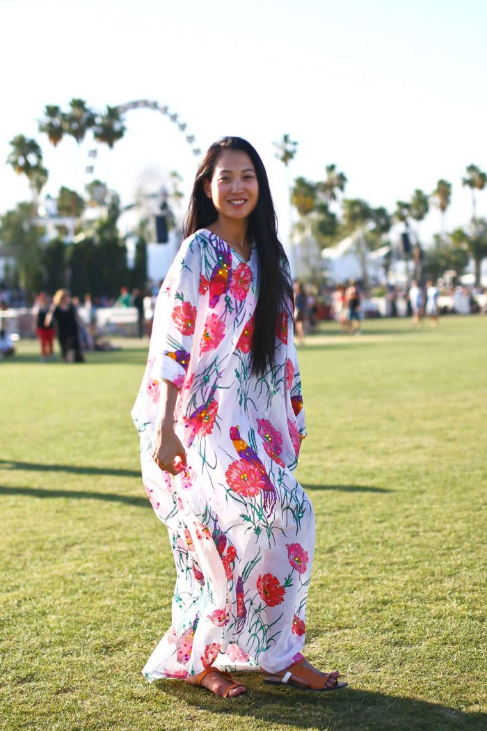 Best Coachella Outfit Ideas For Women 2020