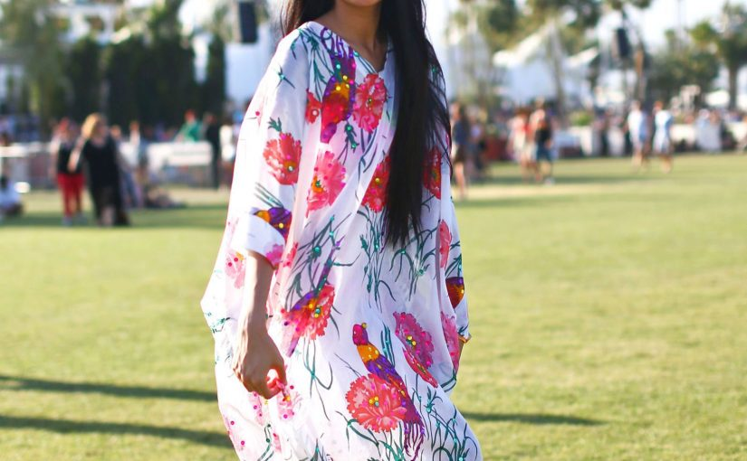 Best Coachella Outfit Ideas For Women