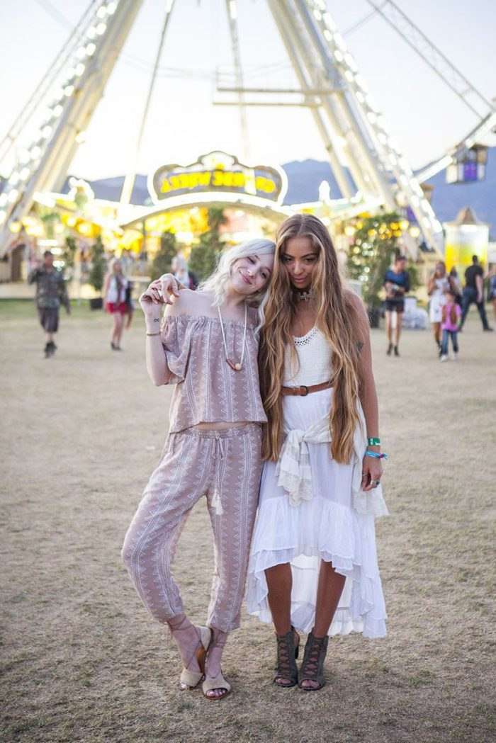 Best Coachella Outfit Ideas For Women 2019