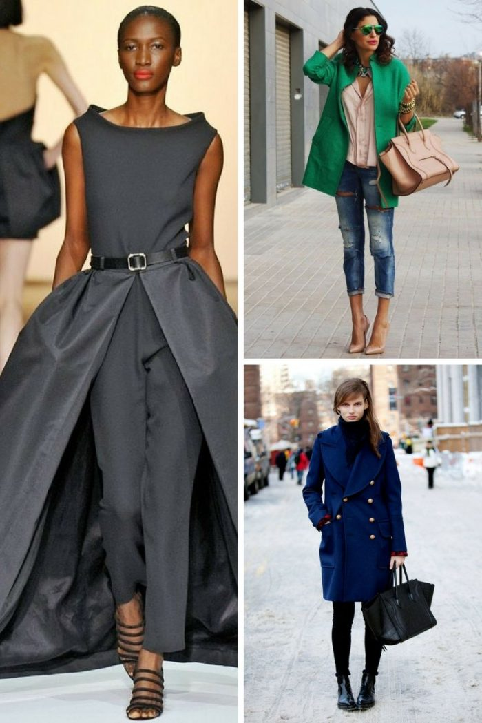 Fashion Colors That Can Be Worn By Any Woman 2019