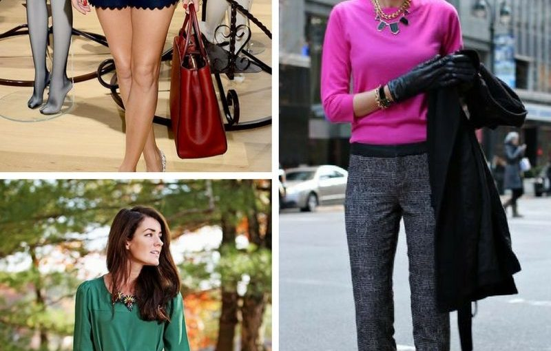 Fashion Colors That Can Be Worn By Any Woman