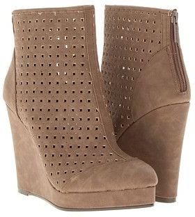 Trendy Cutout Booties For Women 2019