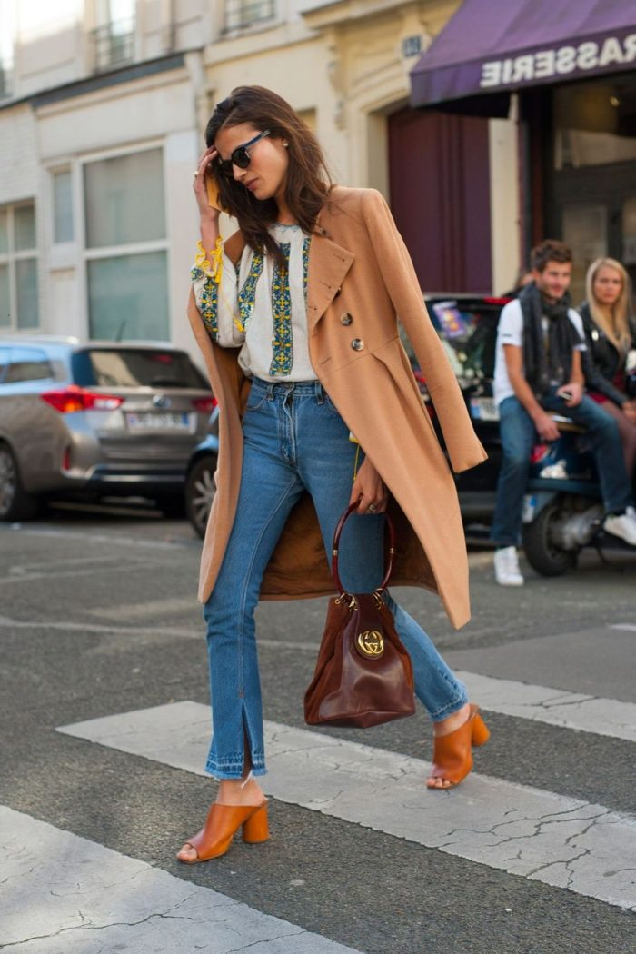 2018 Denim Trends For Women (18)