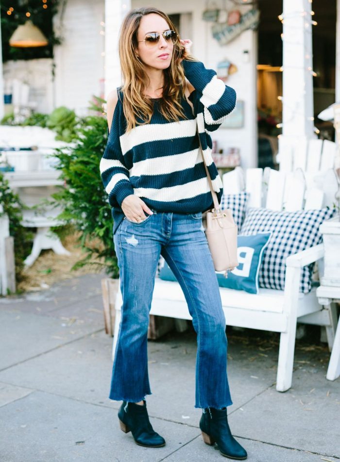 2018 Denim Trends For Women (19)