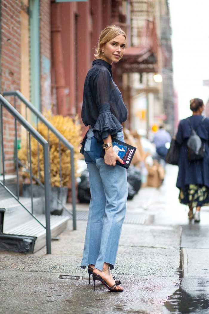 2018 Denim Trends For Women (8)