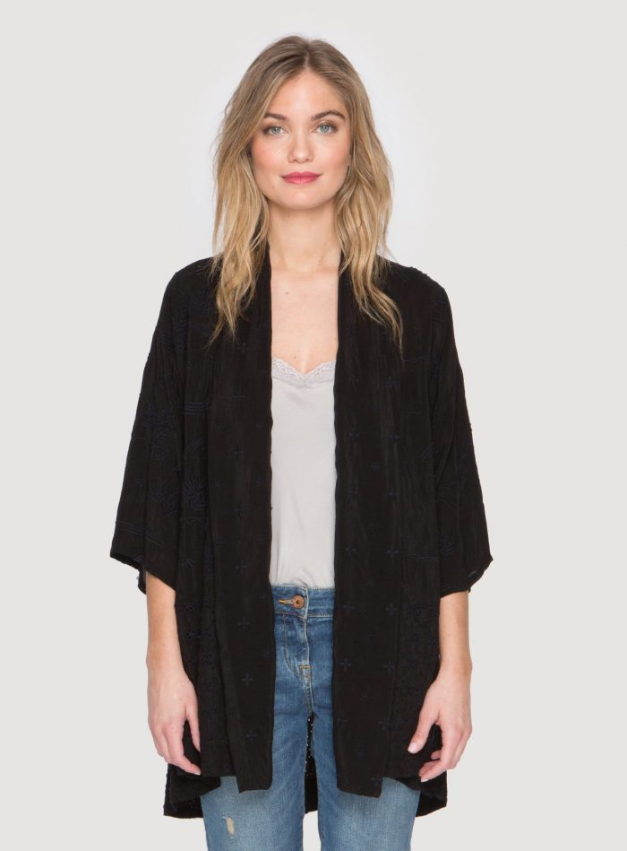 Draped Jackets For Women 2019