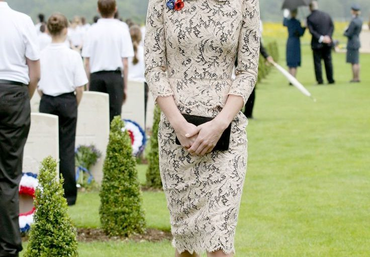 Garden Party Outfit Ideas For Women