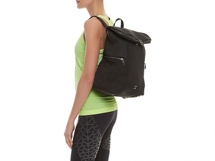 Best Women Gym Bags For Sports Addicted Ladies 2019