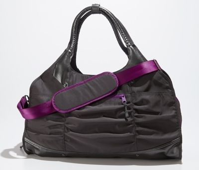 Best Women Gym Bags For Sports Addicted Ladies 2020