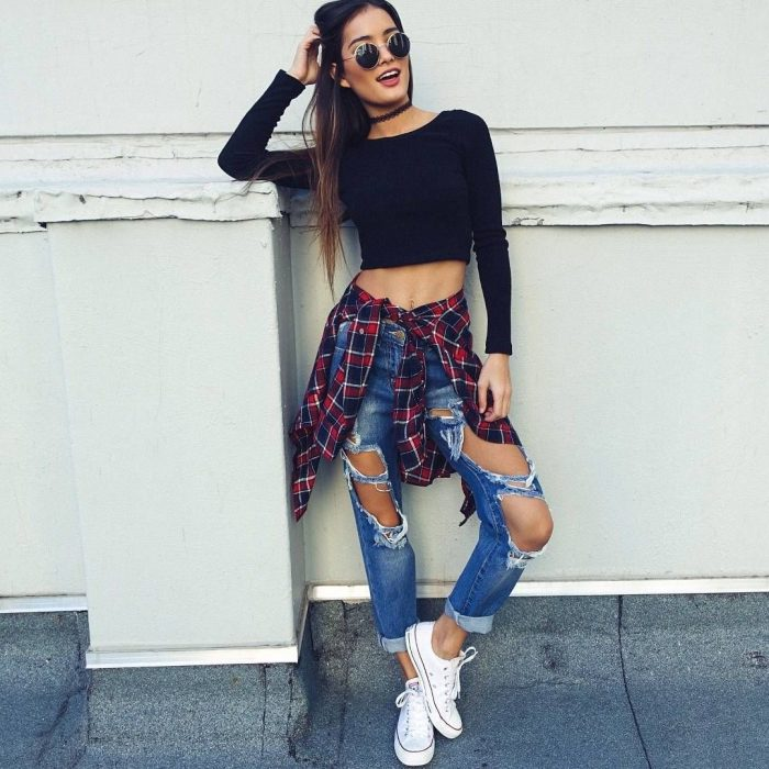 Women Hipster Tips: Inspiring Clothing Ideas 2019