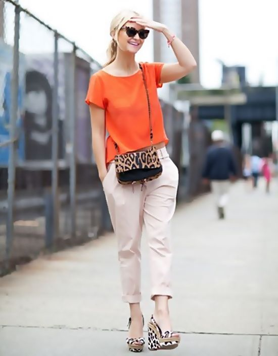 Khaki Pants For Women 2019