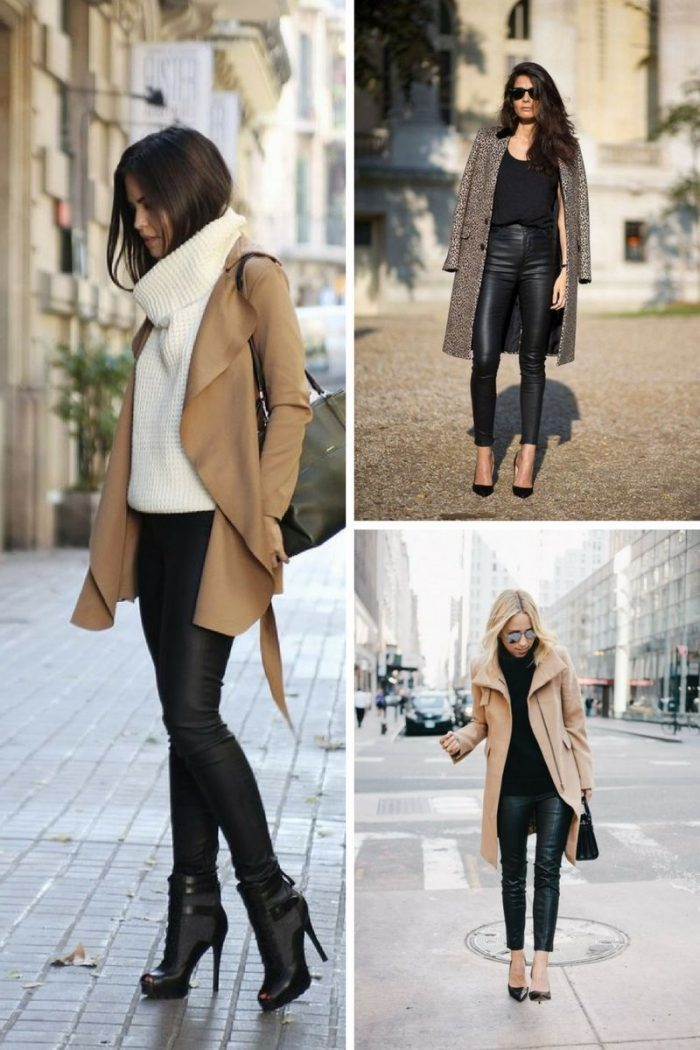 2018 Leather Clothes For Women (3)