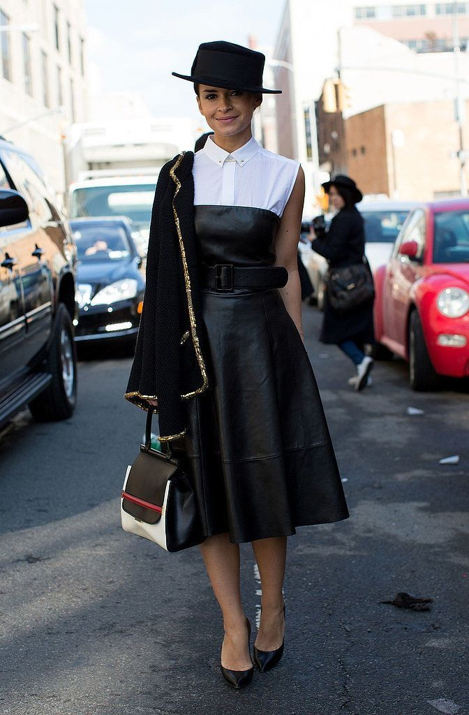 Must Have Leather Pieces For Women 2020