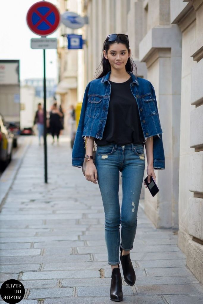 2018 Model Off-Duty Outfit Ideas (14)