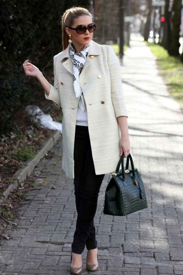 2018 Modern Classic Style For Women (2)