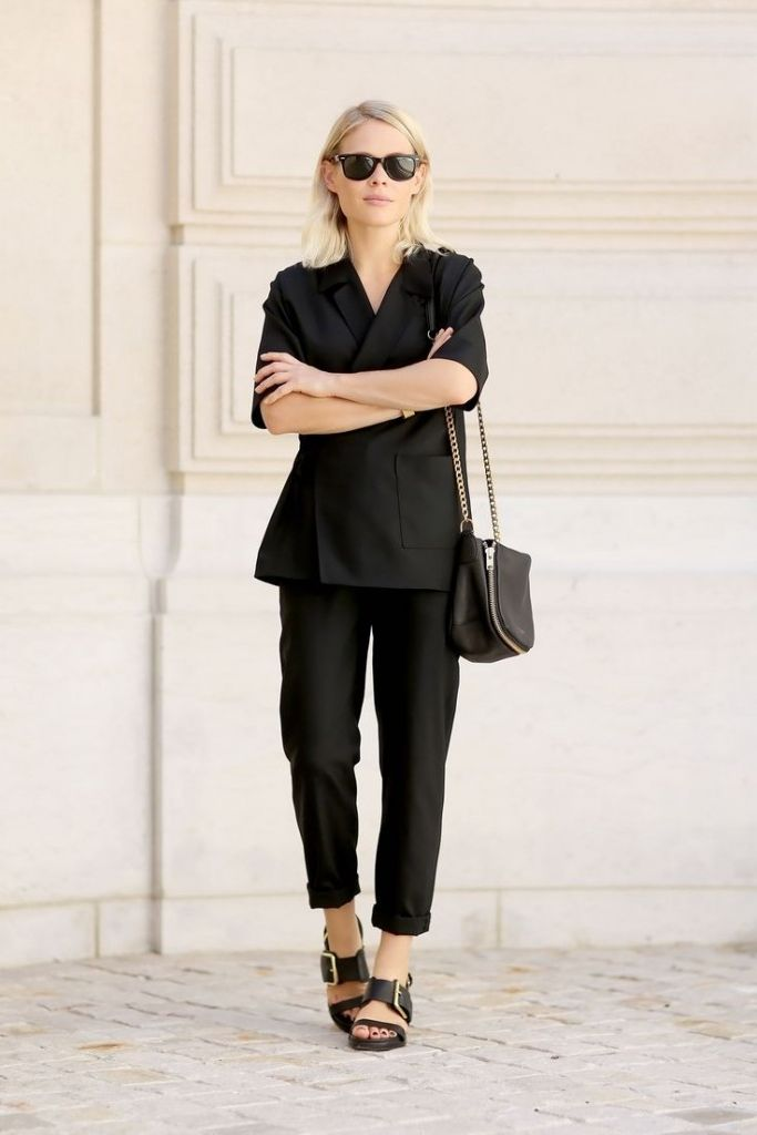2018 Modern Classic Style For Women (5)