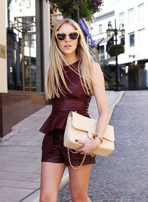 Night Out Best Outfit Ideas For Women 2020