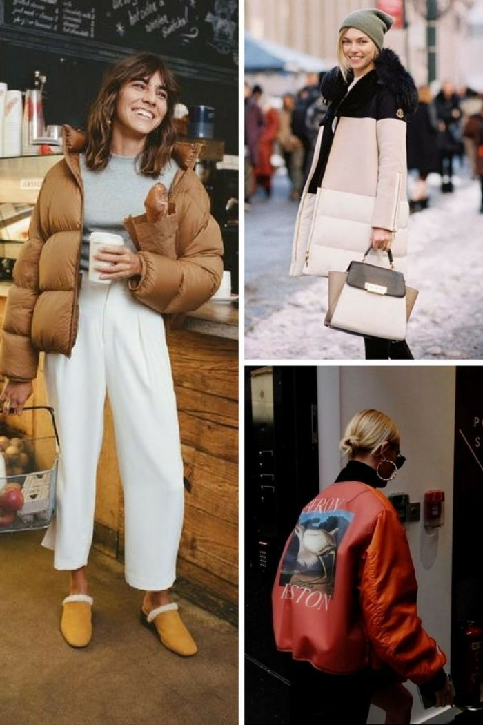 Women's Oversized Clothes Trend 2021