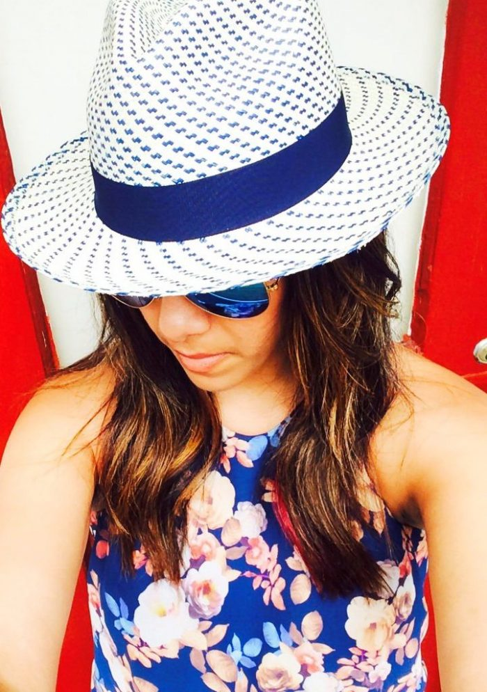 Summer Panama Hats For Women 2019