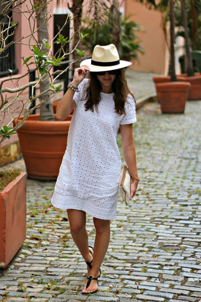 2018 Panama Hats For Women (6)