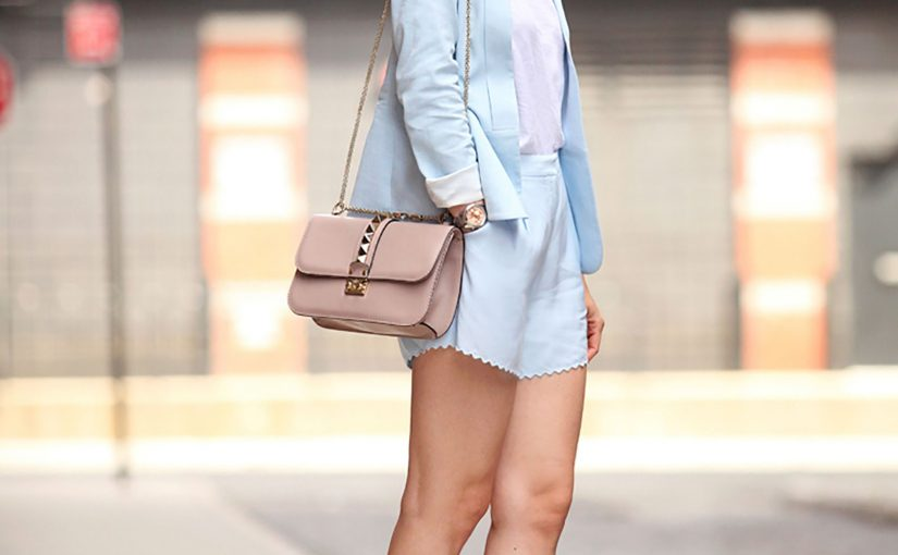 2018 Pastel Colors Trend For Women (1)