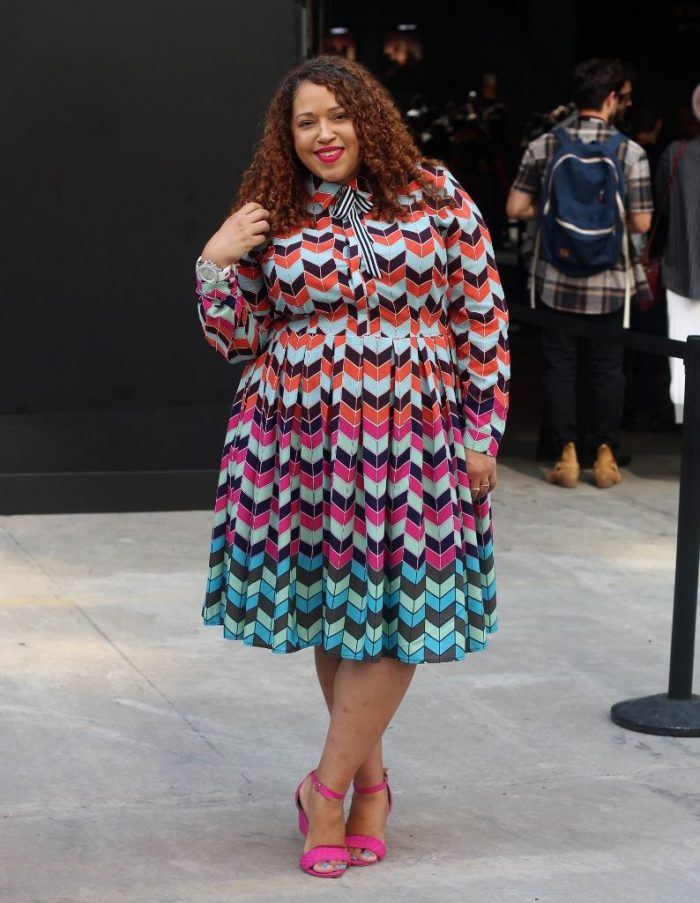 2018 Plus Size Dresses Valentines Day (11)