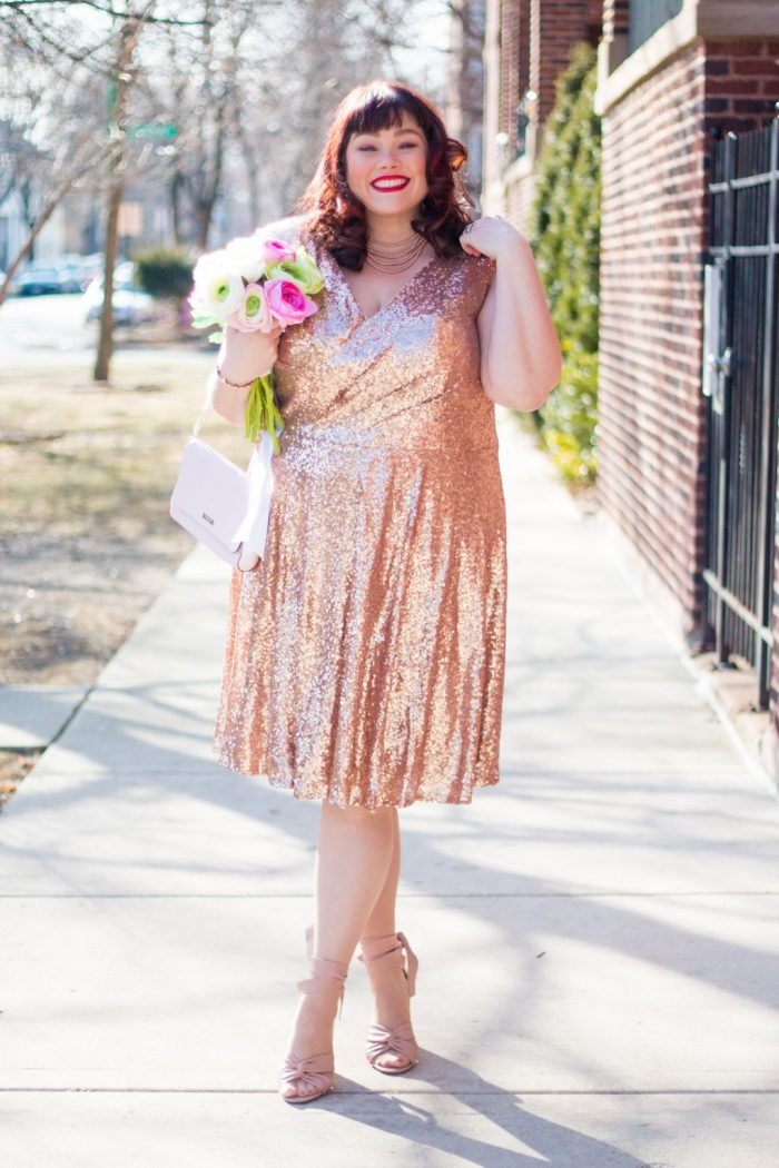2018 Plus Size Dresses Valentines Day (18)