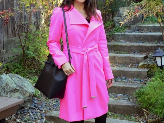 2018 Robe Coats For Women (2)