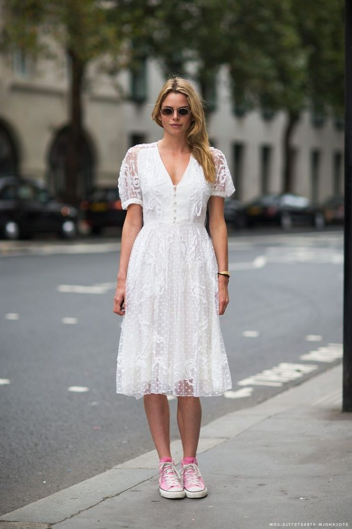 Hottest Dresses to Wear This Summer 2019