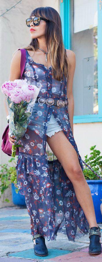2018 Summer Boho Style (17)
