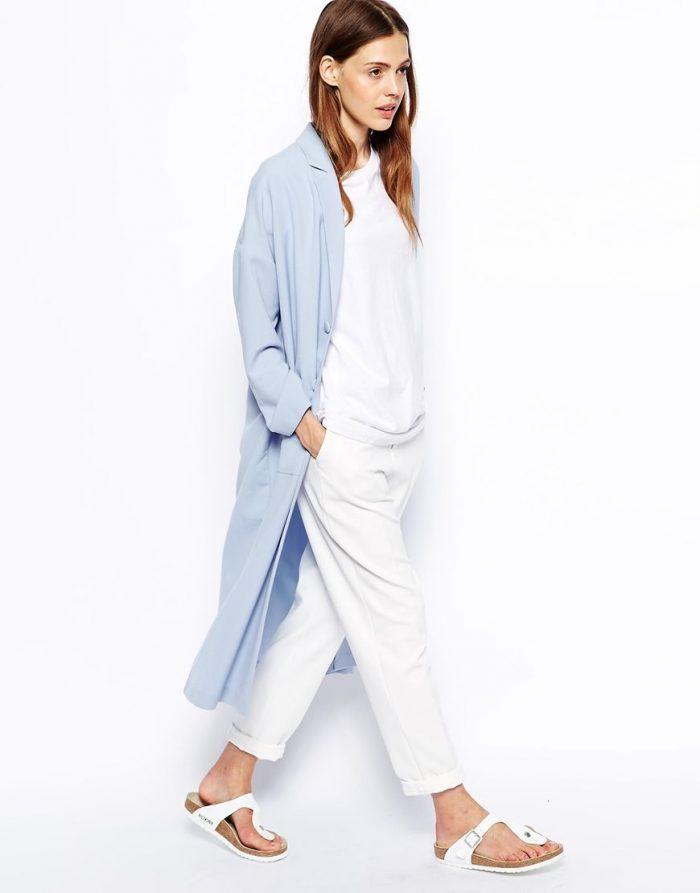 Trendy Summer Coats For Women 2019