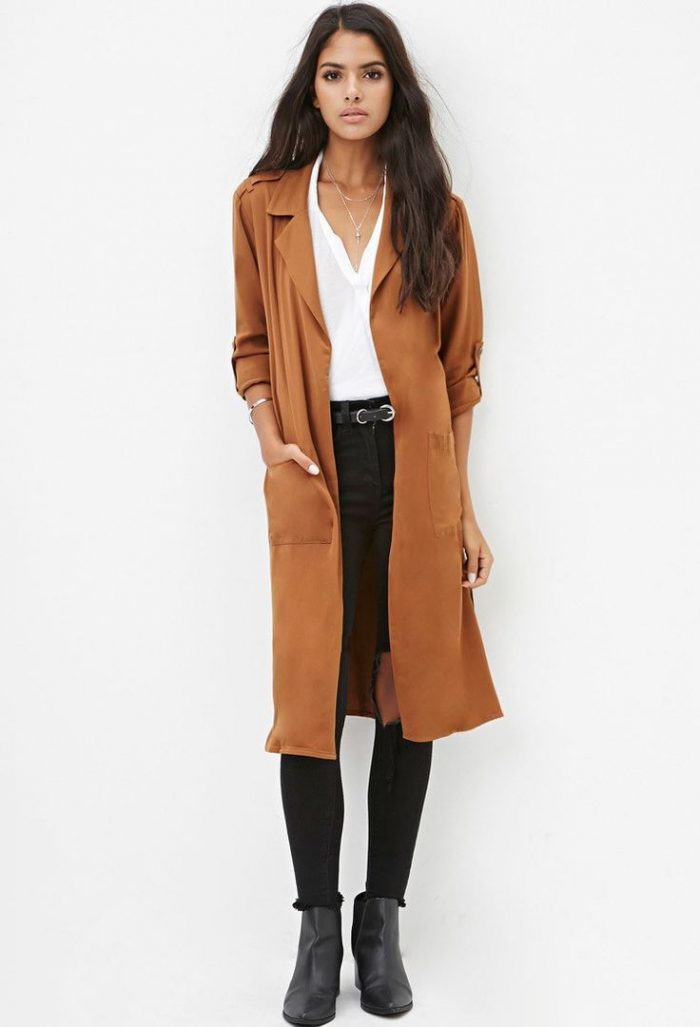 2018 Summer Coats For Women (4)