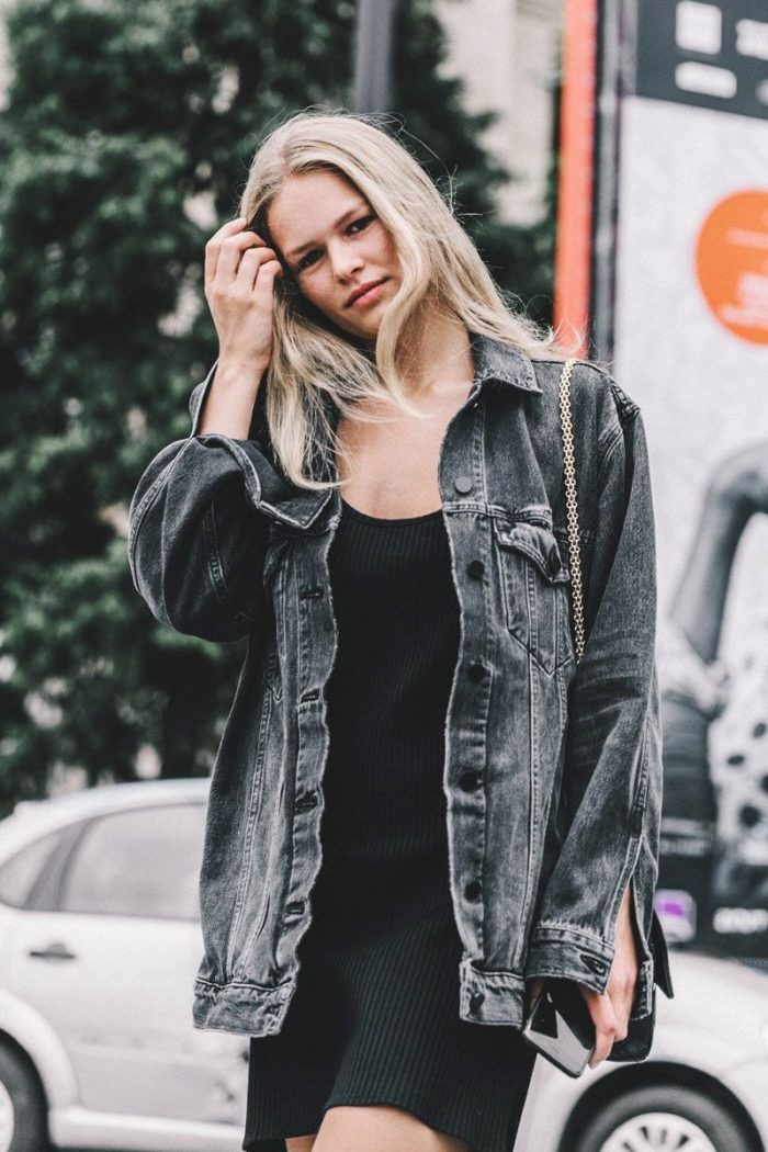 Denim Jackets For Women Summer 2019